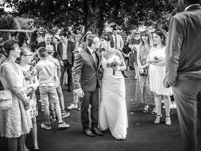 Le mariage de Stéphane et Marie à Tulle, Corrèze 22
