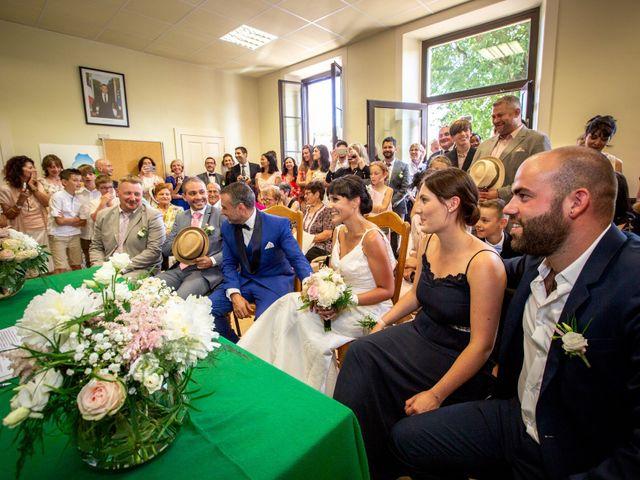 Le mariage de Stéphane et Marie à Tulle, Corrèze 24