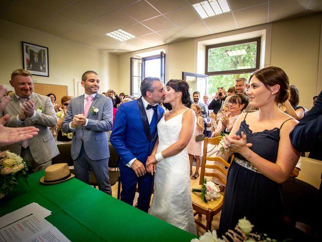 Le mariage de Stéphane et Marie à Tulle, Corrèze 26