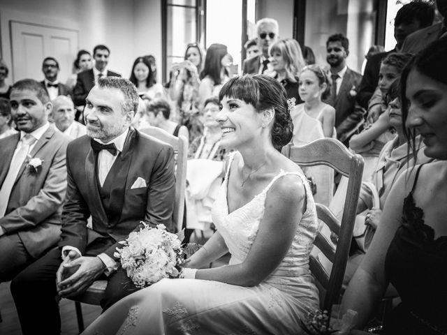 Le mariage de Stéphane et Marie à Tulle, Corrèze 27