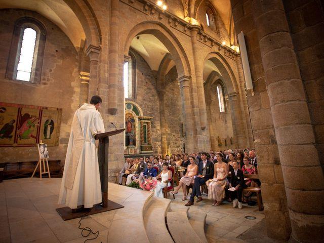 Le mariage de Stéphane et Marie à Tulle, Corrèze 37