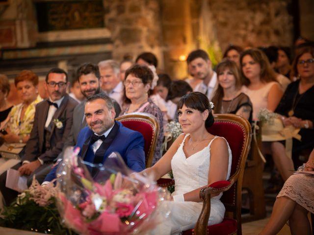 Le mariage de Stéphane et Marie à Tulle, Corrèze 38