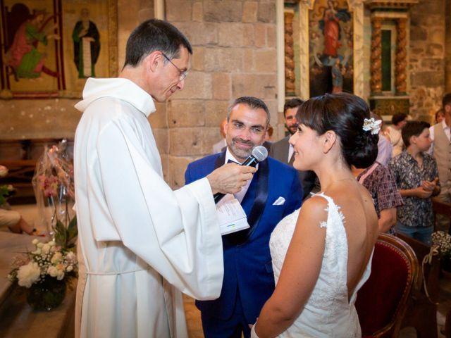 Le mariage de Stéphane et Marie à Tulle, Corrèze 40