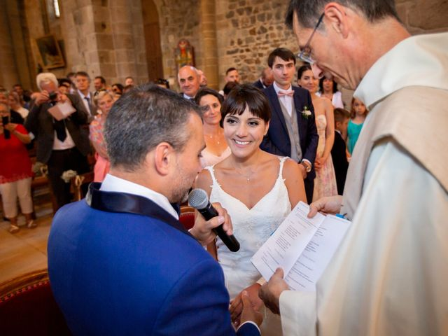 Le mariage de Stéphane et Marie à Tulle, Corrèze 41