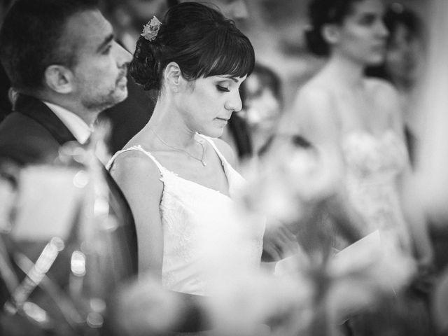 Le mariage de Stéphane et Marie à Tulle, Corrèze 45