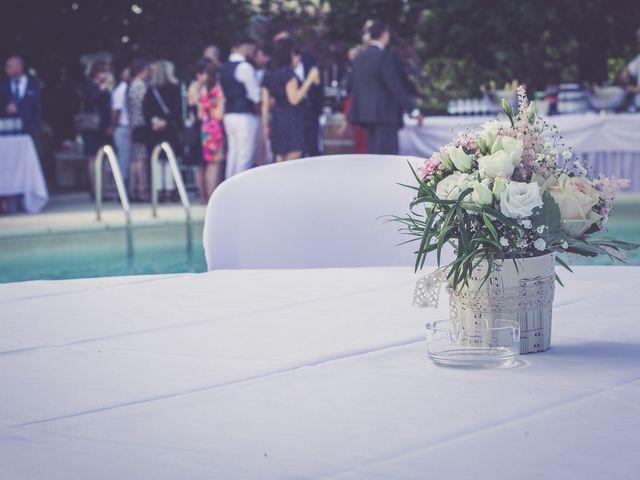 Le mariage de Stéphane et Marie à Tulle, Corrèze 64