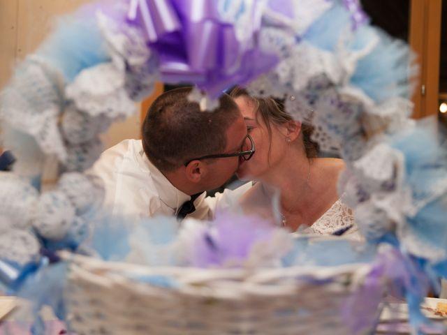 Le mariage de Sandra  et Alexandre