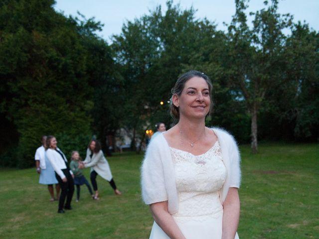 Le mariage de Alexandre et Sandra  à Chéroy, Yonne 7