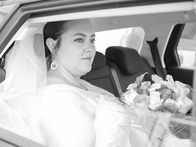 Le mariage de Damien et Elodie à Lattes, Hérault 2