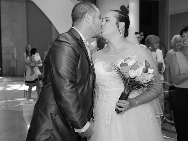 Le mariage de Damien et Elodie à Lattes, Hérault 7