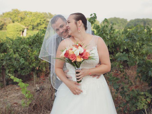 Le mariage de Damien et Elodie à Lattes, Hérault 13