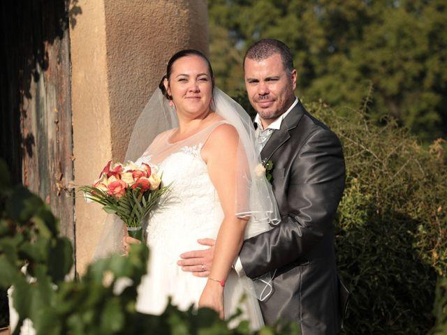 Le mariage de Damien et Elodie à Lattes, Hérault 14
