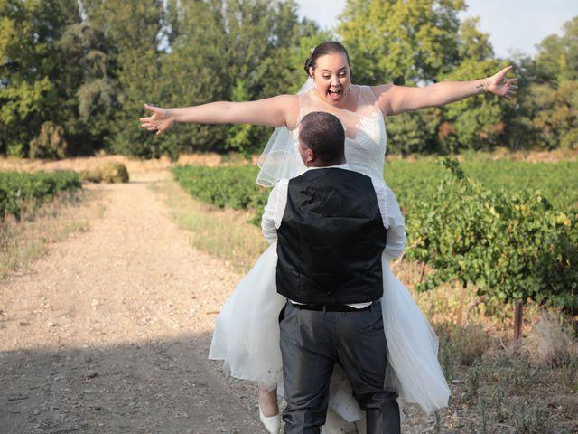 Le mariage de Damien et Elodie à Lattes, Hérault 15