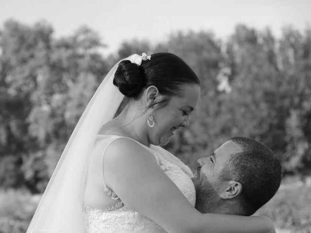 Le mariage de Damien et Elodie à Lattes, Hérault 16