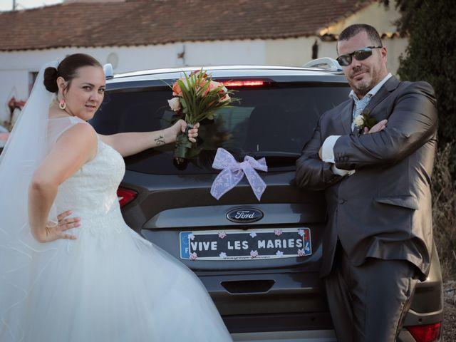 Le mariage de Damien et Elodie à Lattes, Hérault 17