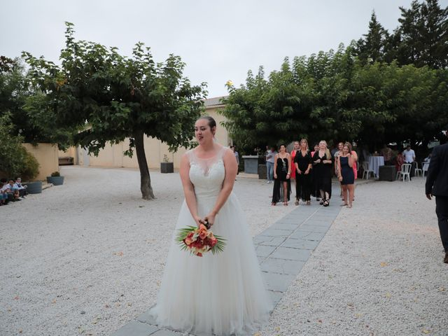 Le mariage de Damien et Elodie à Lattes, Hérault 18