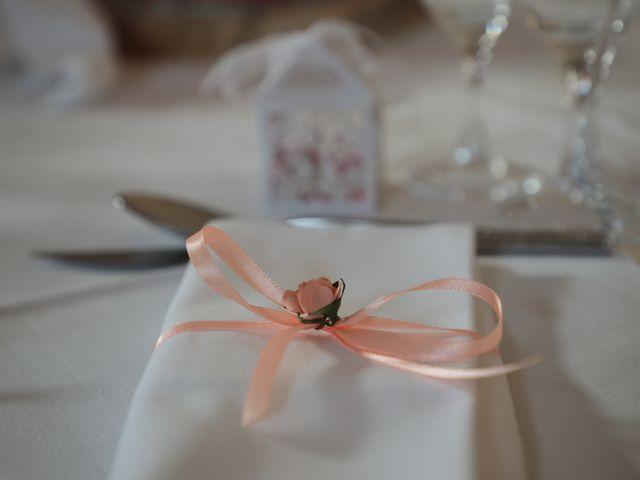 Le mariage de Damien et Elodie à Lattes, Hérault 20