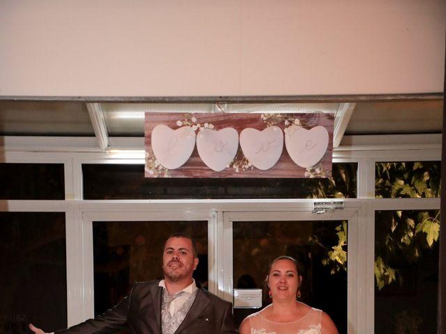 Le mariage de Damien et Elodie à Lattes, Hérault 25