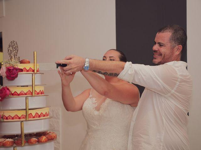 Le mariage de Damien et Elodie à Lattes, Hérault 35