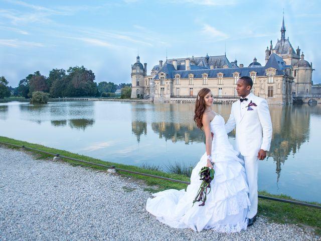 Le mariage de Emilie et Rémy