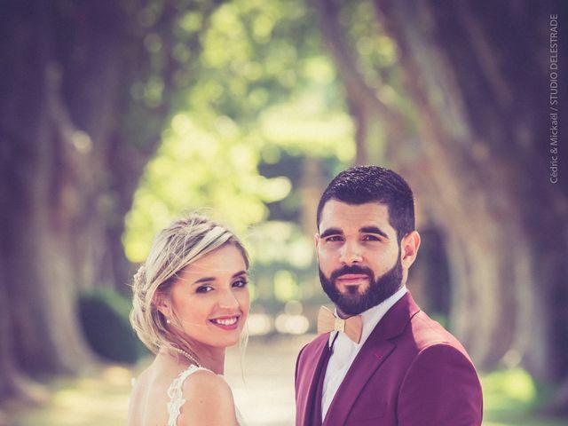 Le mariage de Thomas et Charlotte à Saint-Rémy-de-Provence, Bouches-du-Rhône 20