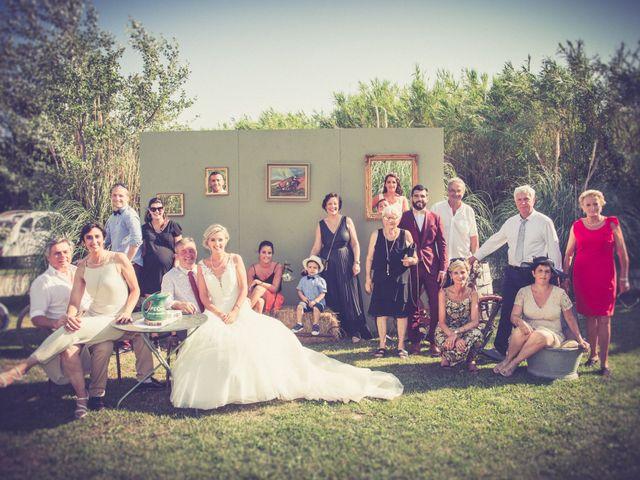 Le mariage de Thomas et Charlotte à Saint-Rémy-de-Provence, Bouches-du-Rhône 21