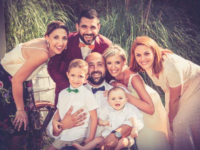 Le mariage de Thomas et Charlotte à Saint-Rémy-de-Provence, Bouches-du-Rhône 24