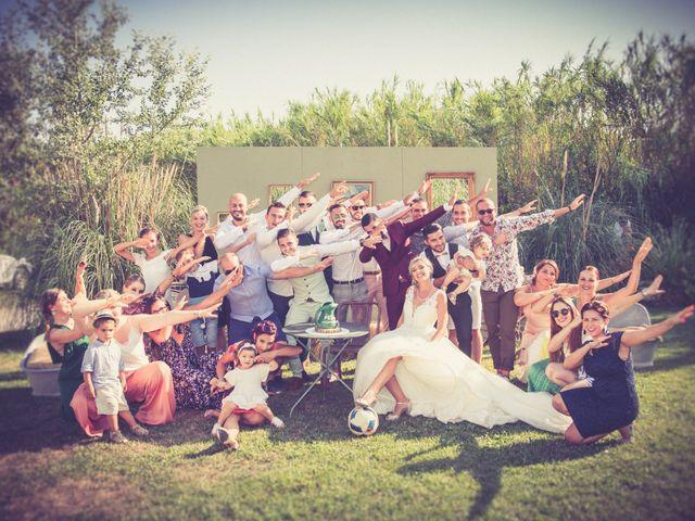 Le mariage de Thomas et Charlotte à Saint-Rémy-de-Provence, Bouches-du-Rhône 25
