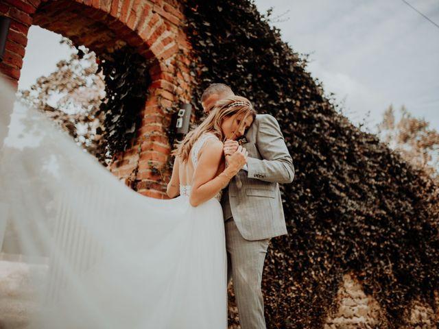 Le mariage de Pauline et Victor