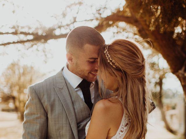 Le mariage de Victor et Pauline à Miribel, Ain 27