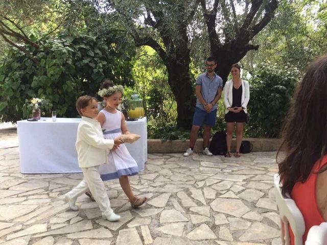 Le mariage de caroline et fayssal à Mougins, Alpes-Maritimes 3