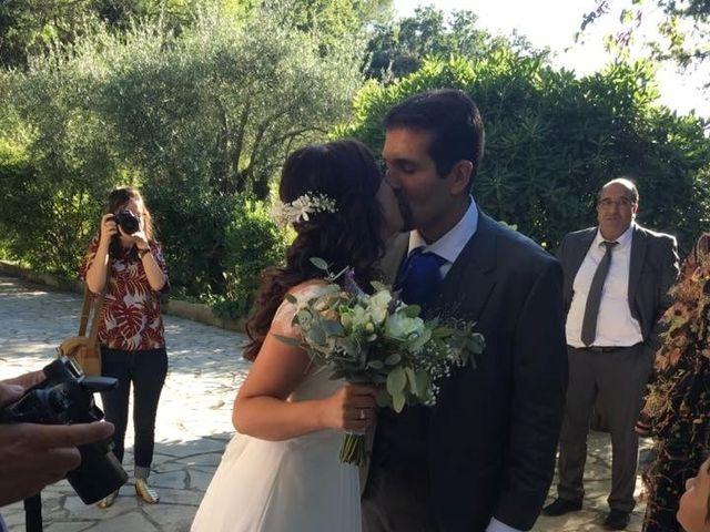 Le mariage de caroline et fayssal à Mougins, Alpes-Maritimes 9