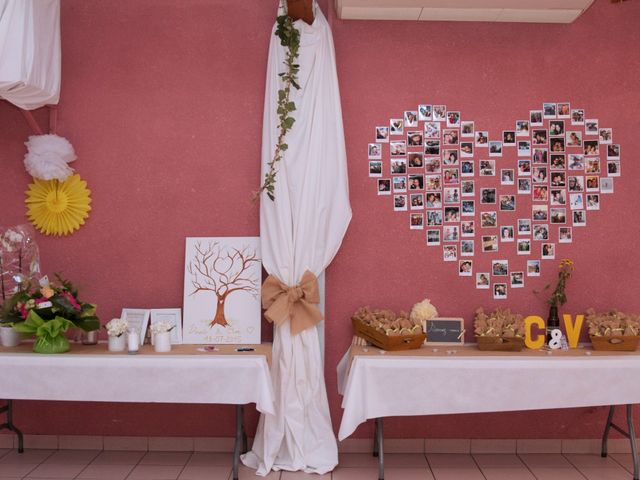 Le mariage de Vincent et Cloé à Dunes, Tarn-et-Garonne 18