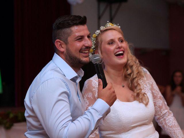 Le mariage de Vincent et Cloé à Dunes, Tarn-et-Garonne 24
