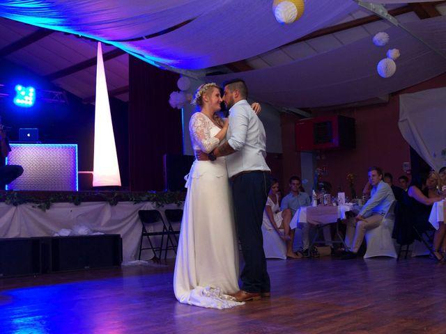 Le mariage de Vincent et Cloé à Dunes, Tarn-et-Garonne 25