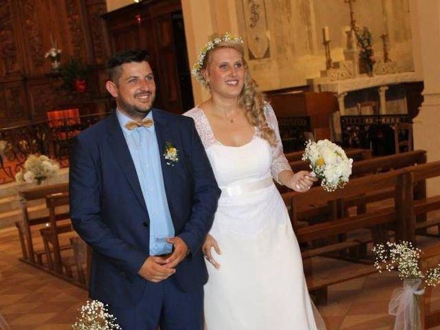 Le mariage de Vincent et Cloé à Dunes, Tarn-et-Garonne 28