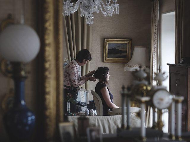 Le mariage de Xavier et Gwenaëlle à Camaret-sur-Mer, Finistère 3