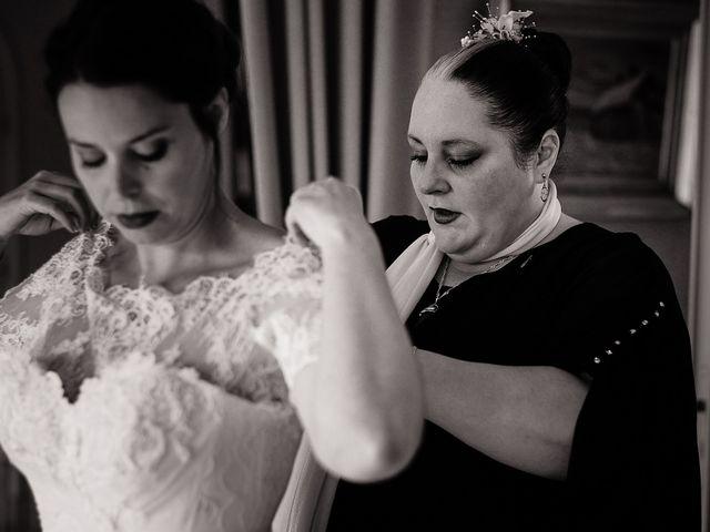 Le mariage de Xavier et Gwenaëlle à Camaret-sur-Mer, Finistère 20