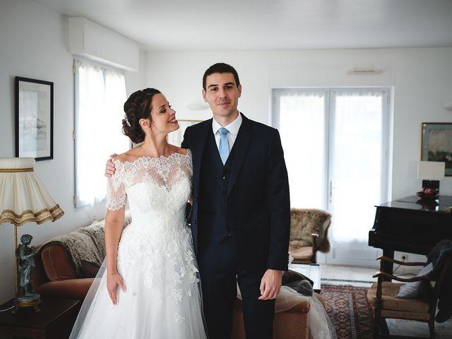 Le mariage de Xavier et Gwenaëlle à Camaret-sur-Mer, Finistère 27