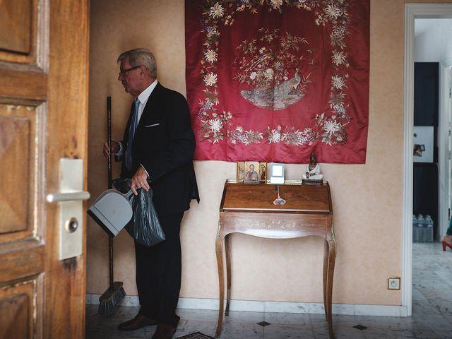 Le mariage de Xavier et Gwenaëlle à Camaret-sur-Mer, Finistère 31