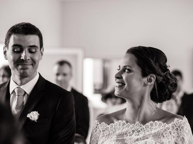 Le mariage de Xavier et Gwenaëlle à Camaret-sur-Mer, Finistère 33