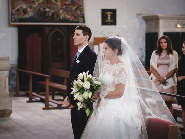 Le mariage de Xavier et Gwenaëlle à Camaret-sur-Mer, Finistère 42