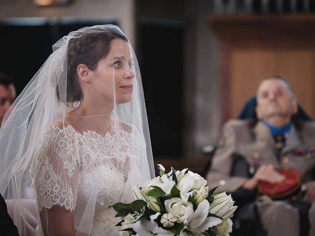 Le mariage de Xavier et Gwenaëlle à Camaret-sur-Mer, Finistère 44