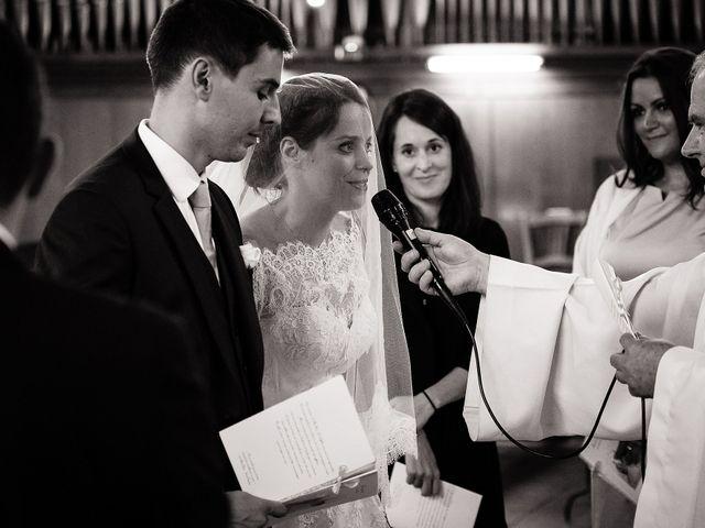Le mariage de Xavier et Gwenaëlle à Camaret-sur-Mer, Finistère 50
