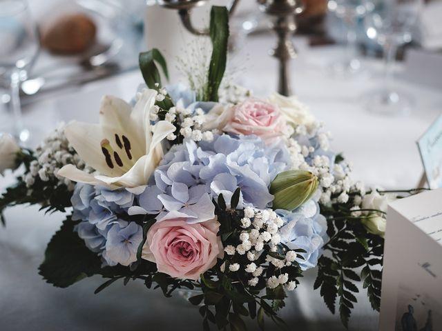 Le mariage de Xavier et Gwenaëlle à Camaret-sur-Mer, Finistère 62