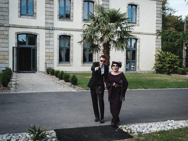 Le mariage de Xavier et Gwenaëlle à Camaret-sur-Mer, Finistère 67