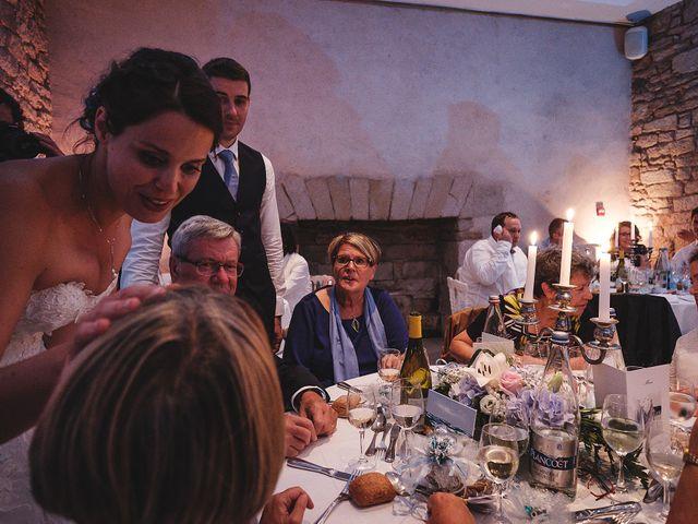 Le mariage de Xavier et Gwenaëlle à Camaret-sur-Mer, Finistère 74
