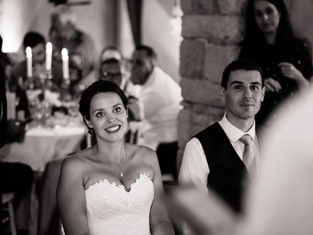 Le mariage de Xavier et Gwenaëlle à Camaret-sur-Mer, Finistère 75
