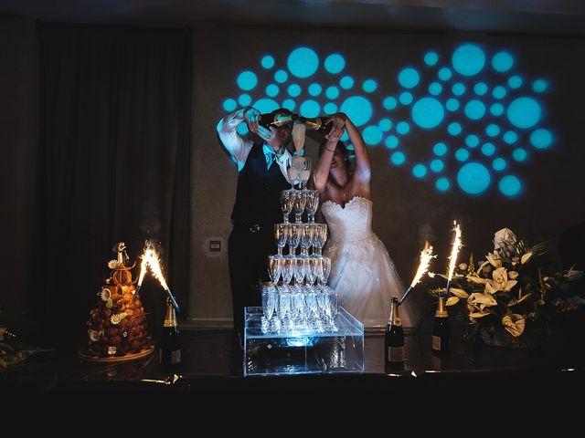Le mariage de Xavier et Gwenaëlle à Camaret-sur-Mer, Finistère 85