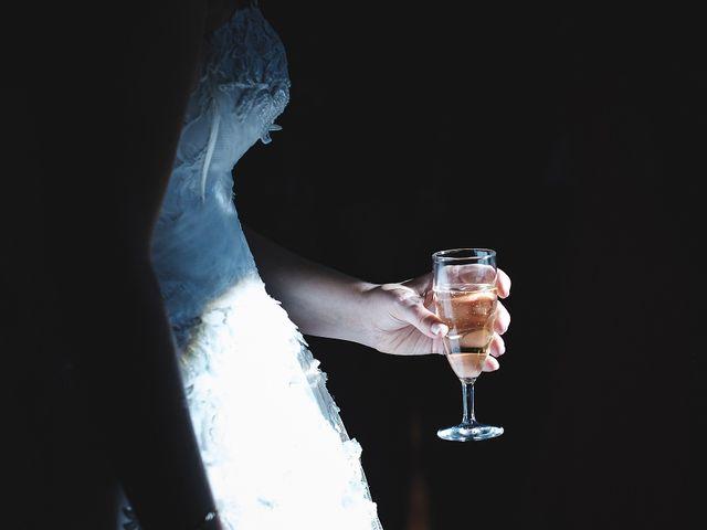 Le mariage de Xavier et Gwenaëlle à Camaret-sur-Mer, Finistère 87